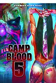 Camp Blood 5 (2016)