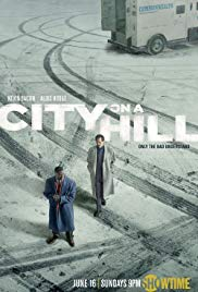 City on a Hill (2019 )