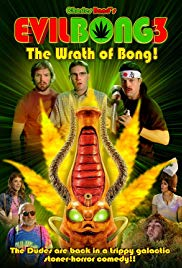 Evil Bong 3: The Wrath of Bong (2011)