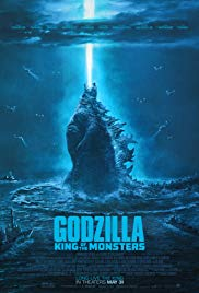 Watch Full Movie :Godzilla: King of the Monsters (2019)