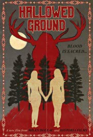 Hallowed Ground (2018)