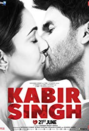 Watch Full Movie :Kabir Singh (2019)
