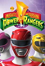 Mighty Morphin Power Rangers (19931999)