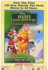 Poohs Grand Adventure: The Search for Christopher Robin (1997)
