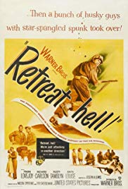 Retreat, Hell! (1952)