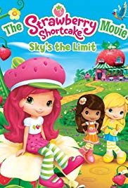 The Strawberry Shortcake Movie: Skys the Limit (2009)