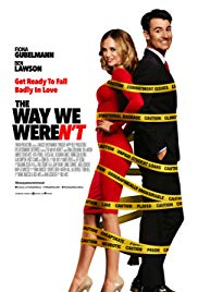 The Way We Werent (2015)