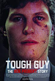 Tough Guy The Bob Probert Story (2018)