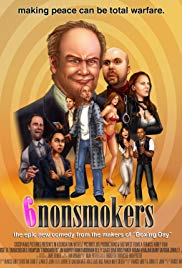 6 Nonsmokers (2011)