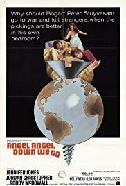Angel, Angel, Down We Go (1969)