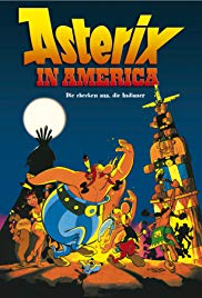 Asterix in America (1994)