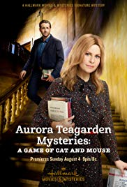 Aurora Teagarden Mysteries: A Clue to a Kill (2019)