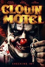 Clown Motel: Spirits Arise (2018)