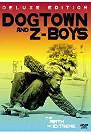 Dogtown and ZBoys (2001)