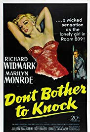 Dont Bother to Knock (1952)