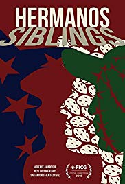Hermanos/Siblings (2017)