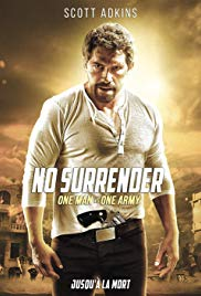 No Surrender (2018)