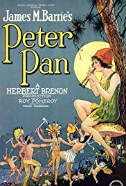 Watch Full Movie :Peter Pan (1924)