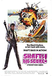 Shafts Big Score! (1972)