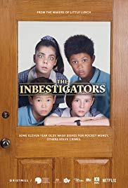 The InBESTigators (2019 )