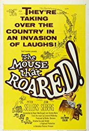 The Mouse That Roared (1959)