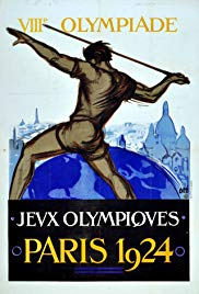 The Olympic Games in Paris 1924 (1925)