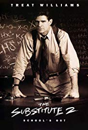 The Substitute 2: Schools Out (1998)