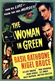 Watch Full Movie :The Woman in Green (1945)