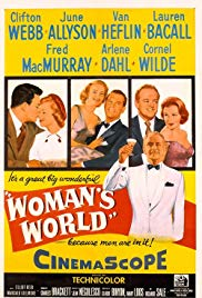 Womans World (1954)