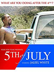 5th of July (2017)