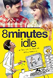 Watch Full Movie :8 Minutes Idle (2012)