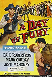 A Day of Fury (1956)