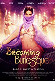 Becoming Burlesque (2017)
