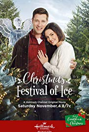 Christmas Festival of Ice (2017)