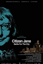 Citizen Jane: Battle for the City (2016)