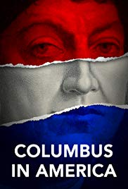 Watch Full Movie :Columbus in America (2018)