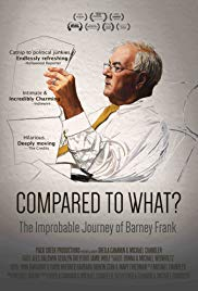 Compared to What: The Improbable Journey of Barney Frank (2014)