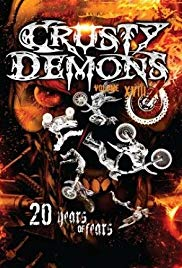 Crusty Demons 18: Twenty Years of Fear (2015)