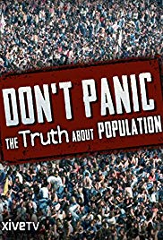 Dont Panic: The Truth About Population (2013)