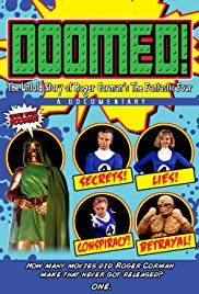 Doomed: The Untold Story of Roger Cormans the Fantastic Four (2015)