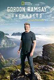 Gordon Ramsay: Uncharted (2019 )