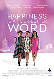Happiness Is a Fourletter Word (2016)