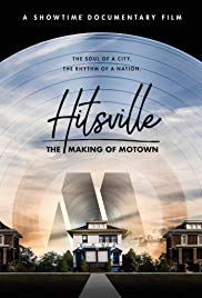 Hitsville  The Making of Motown (2018)