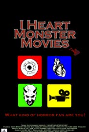 I Heart Monster Movies (2012)