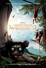 Island of Lemurs: Madagascar (2014)