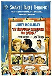 It Should Happen to You (1954)