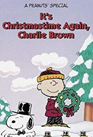 Its Christmastime Again, Charlie Brown (1992)