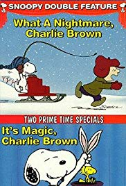 Its Magic, Charlie Brown (1981)