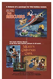 Mickeys Christmas Carol (1983)