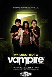 My Babysitters a Vampire (2010)